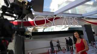 Oscars preparations continue for the 91st Academy Awards in Hollywood, Los Angeles