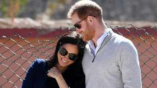 The couple said last week they had decided to keep their plans around the baby's arrival private.  Picture: AP