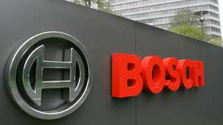 The chief executive of Robert Bosch warned that coronavirus could impact its global supply chain, which is heavily dependent on China. Photo: (AP Photo/Thomas Kienzle, File)