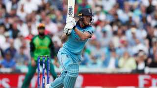 England all-rounder Ben Stokes starred with bat and ball against South Africa on Thursday. Photo: Action Images via Reuters
