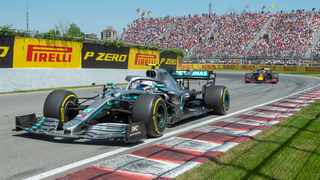 The Canadian Grand Prix is now in doubt after the postponement of the Baku GP. File picture: Ryan Remiorz/The Canadian Press via AP.