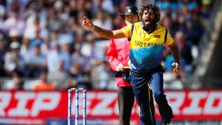 Lasith Malinga says Sri Lanka stuck to their game plan to get a win over England at the World Cup. Photo: