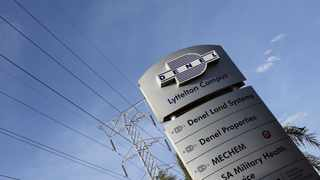 Solidarity said it had served Denel with a demand under section 165 of the Companies Act to take immediate legal action against those responsible for the financial muddle it finds itself in. Picture:Reuters/Siphiwe Sibeko