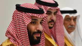 """Saudi Arabia's Crown Prince Mohammed bin Salman. The letter writer argues that """"MBS"""" so-called """"modernisation"""" or """"liberalisation"""" of the country has been relentless and this is not good, either for Muslims or Islam. (Yuri Kadobnov/Pool Photo via AP)"""