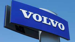 Sweden's Volvo AB will sell its Japan-based UD Trucks business to Isuzu Motors in a deal worth around $2.3 billion. Photo: File