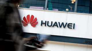 Huawei Technologies said on Friday its business has been less impacted by US trade restrictions than the company had initially feared. Photo: (AP Photo/Andy Wong, File)