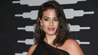 "Ashley Graham feels ""strong and fearless"" as a mother. Picture: AP"