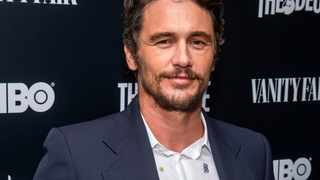 Actor James Franco is being sued over claims students at his acting school were sexually exploited. Picture: Charles Sykes/Invision/AP