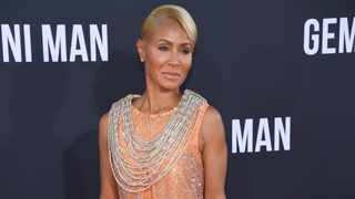 "Jada Pinkett Smith attends the premiere of ""Gemini Man,"" at the TCL Chinese Theater on Sunday, Oct. 6, 2019, in Los Angeles. (Photo by Phil McCarten/Invision/AP)"