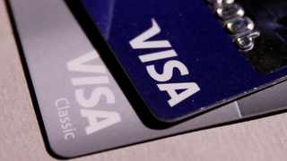 """Visa Inc plans to acquire a """"significant minority"""" stake in payments platform Interswitch, the Nigeria-based company said on Tuesday. Photo: Reuters"""