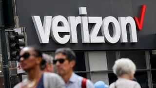 Verizon said it was pausing advertising on Facebook in July, in support of a campaign that called out the social media giant for not doing enough to stop hate speech on its platforms. Photo: (AP Photo/Bebeto Matthews, File)