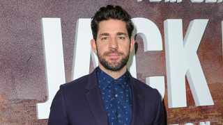"""John Krasinski attends the premiere of Amazon Prime's """"Tom Clancy's Jack Ryan"""" season two at Metrograph on Tuesday, Oct. 29, 2019, in New York. Picture: AP"""