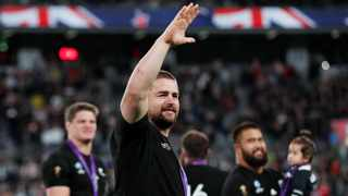 Dane Coles is struggling with a calf injury. Picture: Reuters