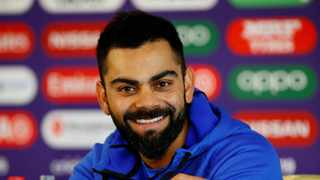 India will experiment less and look to play their best Twenty20 side with just over 10 months left before the T20 World Cup, captain Virat Kohli said at Hyderabad on the eve of a three-match series against West Indies on Thursday. Photo: Jason Cairnduff/Reuters