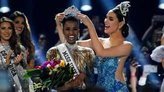 The crowning of Miss South Africa Zozibini Tunzi as Miss Universe confirms that our youth are more ready than ever to take their rightful place on any global stage – all they need is an opportunity, says the writer. Photo: Reuters