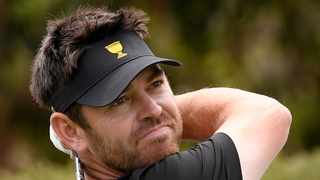 Louis Oosthuizen heads to Randpark Golf Club this week as the defending champion and the new player host of the South African Open, and which this year is a true showcase of the brightest stars of the current and future generations of South African golf. Photo: Andy Brownbill/AP Photo
