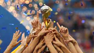 FIFA has received bids from Brazil, Japan, Colombia and a joint bid from Australia and New Zealand to host the 2023 Women's World Cup on Friday, December 13, 2019. Photo: AP Photo/Francisco Seco