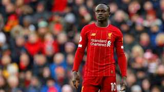 Sadio Mane has revealed that the pain of losing the title to Manchester City last season is driving Liverpool towards their first Premier League crown. Photo: