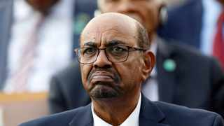 A Sudanese court convicted former president Omar al-Bashir on corruption charges and sentenced him to two years of detention in a reform facility. File picture: AP Photo/Burhan Ozbilici