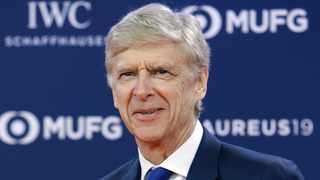 Society could learn a valuable lesson from soccer in the ongoing struggle against racial discrimination - Arsene Wenger.  Photo: AP Photo/Claude Paris