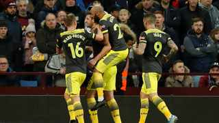Goals from Michael Obafemi and Nathan Redmond earned Southampton a surprise 2-0 win at Chelsea in the Premier League on Thursday. Photo: Reuters