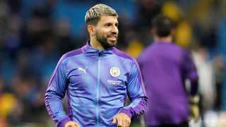 Manchester City manager Pep Guardiola said he will face a difficult challenge in replacing Sergio Aguero if the Argentine striker decides to leave the club at the end of his contract in 2021. Photo: Andrew Yates/Reuters