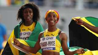 Jamaican Shelly-Ann Fraser-Pryce will run in both the 100 metres and 200 metres events at the Tokyo Olympics next year. Photo: Aleksandra Szmigiel/Reuters
