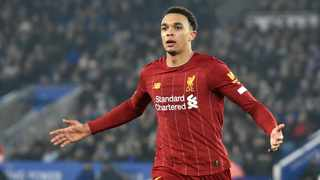 Trent Alexander-Arnold (pictured) is on course to become one of the greatest full-backs in the history of the game, according to James Milner. Photo: Rui Vieira/AP Photo
