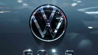 Volkswagen's management board on Thursday apologised for the company's publication on its Instagram page of a racist advert. Photo: File