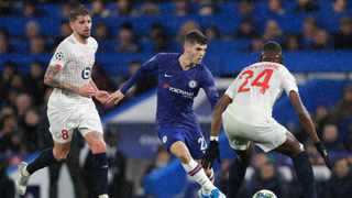 Chelsea's Christian Pulisic has said the abductor injury that has kept him out of action since January was more serious than initially suspected but he has been able to get back to full fitness during the Covid-19 shutdown.Photo: AP Photo/Kirsty Wigglesworth)