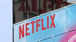 Netflix has entered a new year that will be far tougher than the one it left behind. Photo: File