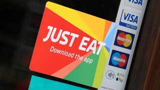 Just Eat Takeaway's proposed $6 billion takeover of Grubhub to create a trans-Atlantic giant that could thwart Uber's food delivery ambitions. Photo: File