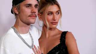 """Justin Bieber says he and his wife Hailey have sex """"all day"""". Picture: Reuters"""