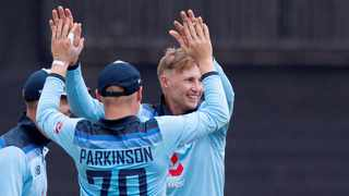 England players will not be shaking hands on their tour of Sri Lanka and will use fist bumps instead to greet each other following the coronavirus outbreak, skipper Joe Root said. Photo: Reuters