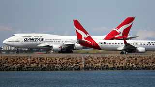 Qantas Airways said it would be making fresh cuts to its flying schedule. Picture: AP