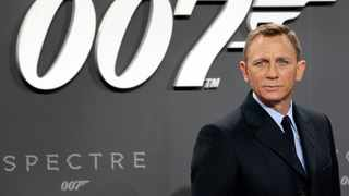 Due for release in South Africa on April 3, the film, starring Daniel Craig, Ana de Armas and Rami Malek, will now not appear until November 12. Picture: AP