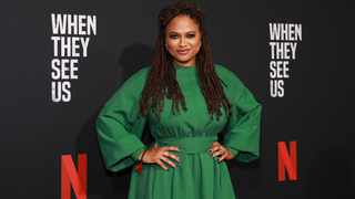 """Ava Duvernay at the """"When They See Us"""" FYC screening at Paramount studios in Los Angeles. Picture: Mark Von Holden/Invision/AP, File"""