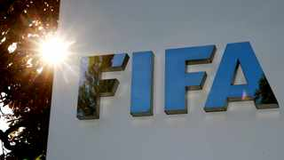 Fifa also said that competitions currently using the video replay system (VAR) would be free to discontinue its use on restarting. Picture: Reuters