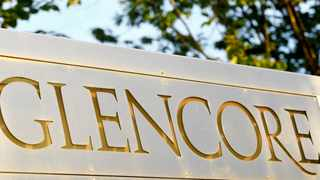Global mining and metals company Glencore has stood by its target of a 30 percent cut in scope 3 emissions by 2035. Photo: African News Agency (ANA) Archives
