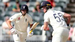 FILE - England's 30-man training group has returned no positive coronavirus test ahead of their three-Test series against the West Indies. Photo: Siphiwe Sibeko/Reuters