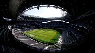 Tottenham Hotspur confirmed in a statement that they received the one positive test for the coronavirus. Picture: Reuters