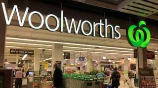 Australia's biggest supermarket chain Woolworths Group said on Tuesday it will reward more than 100,000 of its staff with free company shares. Photo: File