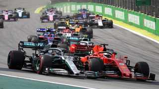 The Dutch Formula One Grand Prix at Zandvoort has been postponed to 2021 because of the Covid-19 pandemic, organisers said on Thursday. Photo: Reuters