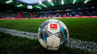 Germany's plans to restart competitive soccer on May 16 suffered an early setback after the entire team of second tier Dynamo Dresden were placed in a two-week quarantine following two positive coronavirus tests.. Photo: Wolfgang Rattay/Reuters