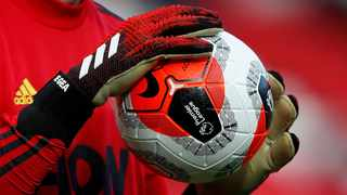 Premier League players whose contracts expire on June 30 will be allowed to sign short-term extensions until the season ends, chief executive Richard Masters said on Thursday. Photo: Reuters