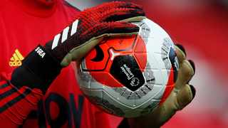 The Premier League shareholders have voted unanimously to return to small-group training from tomorrow afternoon. Photo: Reuters