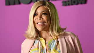 """Wendy Williams attends the world premiere of Apple TV+'s """"The Morning Show"""" in New York. Picture: Evan Agostini/Invision/AP, File"""