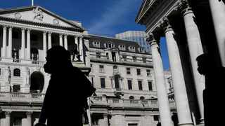 Banks should prepare for the possibility of a no-deal in post-Brexit trade talks between Britain and the European Union, said the Bank of England. Photo: File