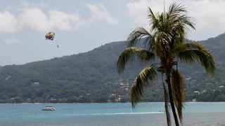 A general view of a Seychelles beach. File picture: Ahmed Jadallah/Reuters