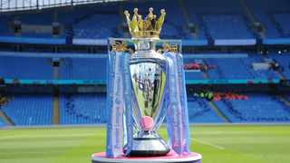 FILE - Liverpool will have the chance to win the title at Manchester City's Etihad Stadium if the champions can beat Chelsea in Tuesday evening's clash. Photo: Rui Vieira/AP